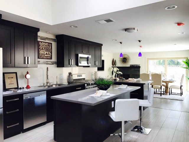 dekoracja kuchni