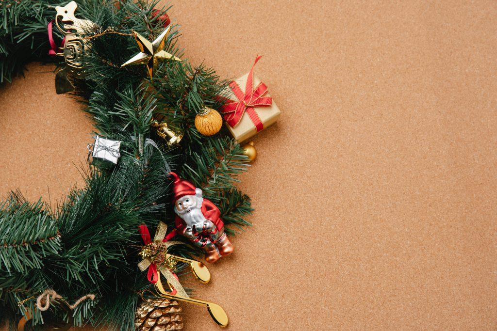 dekoracje DIY święta